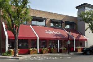 Lou Malnati's in Downtown Naperville