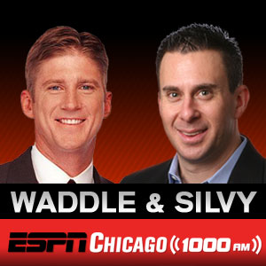 Waddle & Silvy Show