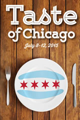 35th Annual Taste of Chicago