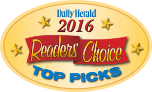 Lou Malnati's Daily Herald Readers' Choice