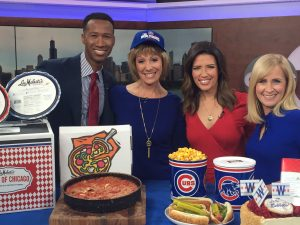 ABC7 Chicago Cubs Wager