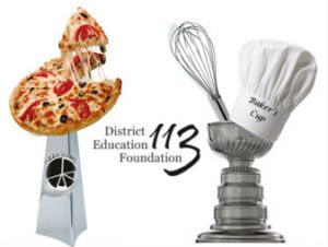 District 113 Pizza Bowl