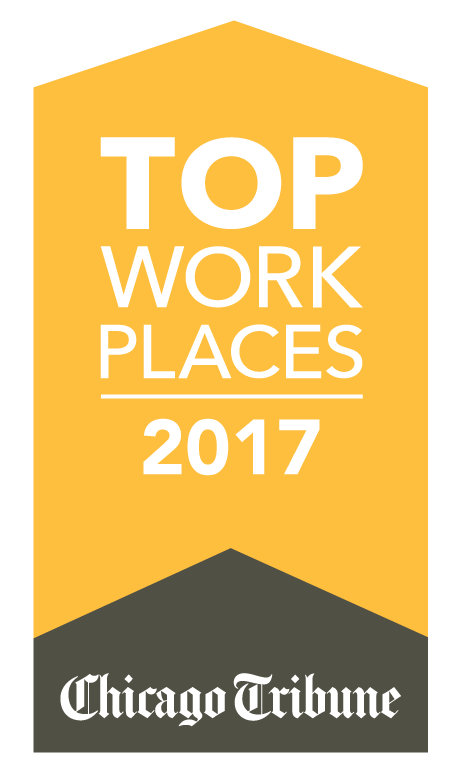 Lou Malnati's Top Workplace 2017