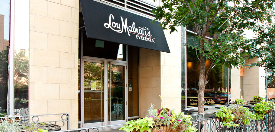 Lou Malnati's Chicago - South Loop