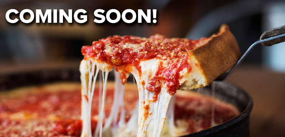 Lou Malnati's Indianapolis - Broad Ripple - Coming Soon!