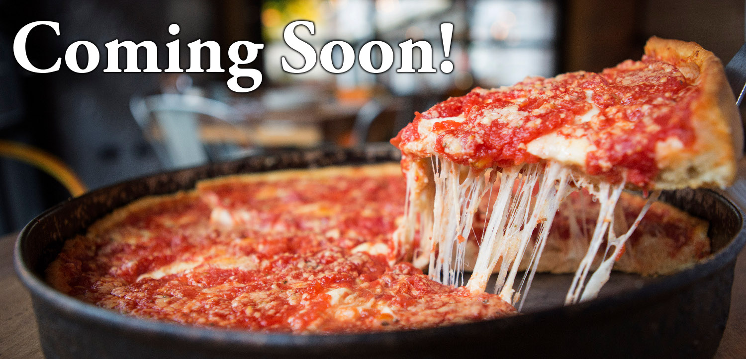Lou Malnati's Chicago - Midway - Coming Soon!