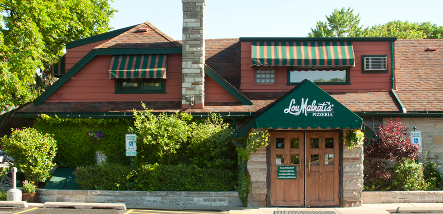 The Best Pizza Restaurant in Lincolnwood, IL | Lou Malnati\'s