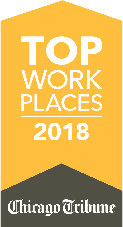 Lou Malnati's Top Workplace 2018